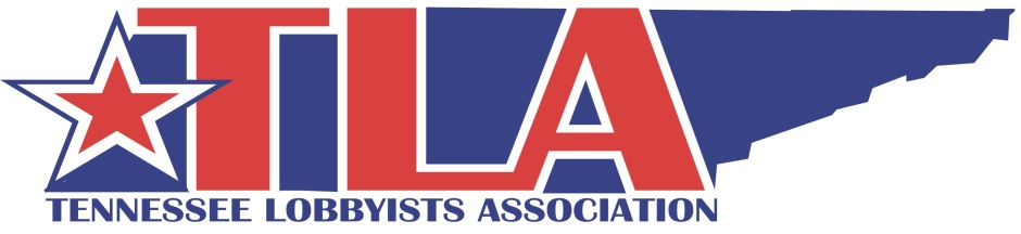 TN LOBBYISTS ASSOCIATION